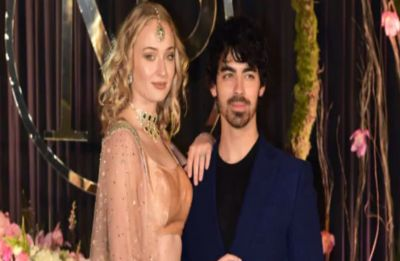 Joe Jonas saved my life: Sophie Turner on battling with mental health and body image struggles