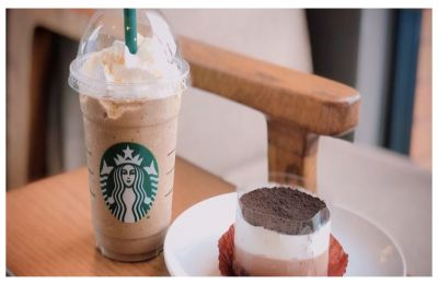 Starbucks opens 'silent cafe' in China