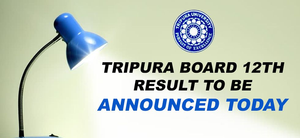 TBSE Result 2019.