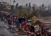 Cyclone-ravaged Odisha seeks donation from foreigners, NRIs