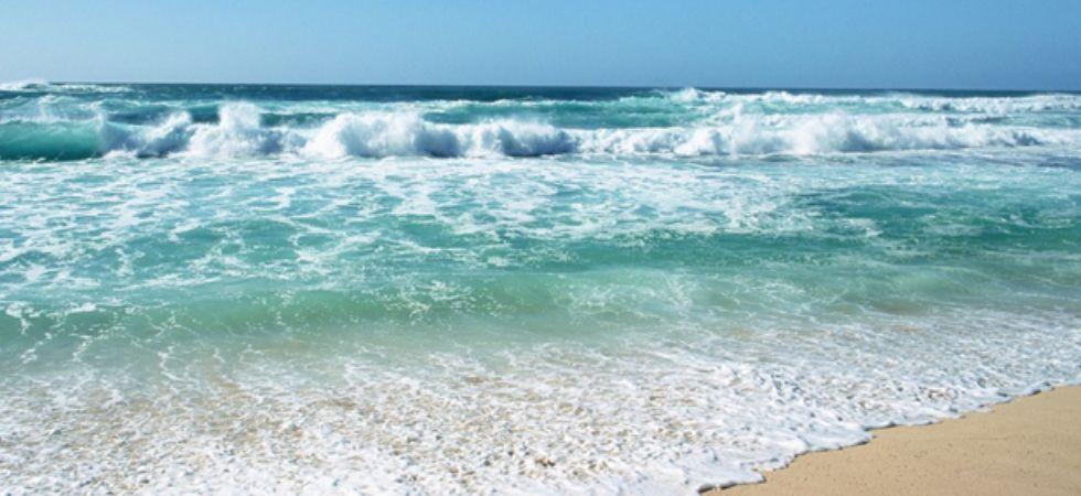 sea levels (Photo Credit)