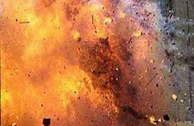 Chhattisgarh: IED blast near Gogunda in Sukma district, 2 jawans injured