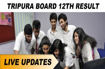 Tripura Board12th HS Result 2019 LIVE NOW: Check TBSE Class 12 science results HERE
