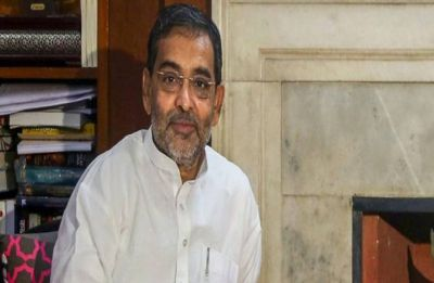 Blood may spill on streets if results are manipulated: Upendra Kushwaha