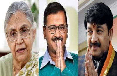 Lok Sabha Elections Results 2019: What happened in Delhi - A look at poll mandate from 1999 to 2014