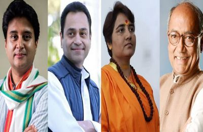Lok Sabha Elections 2019: Key contests and prominent faces to watch out for in Madhya Pradesh