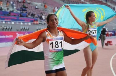 Dutee Chand seeks legal protection from blackmail, criticism after same-sex revelations