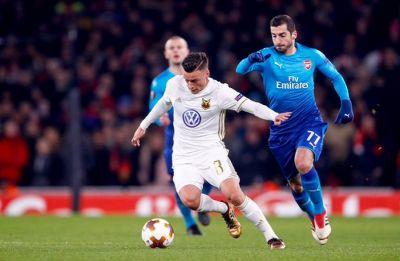 Henrikh Mkhitaryan to miss Europa League final vs Chelsea due to Azerbaijan-Armenia tensions