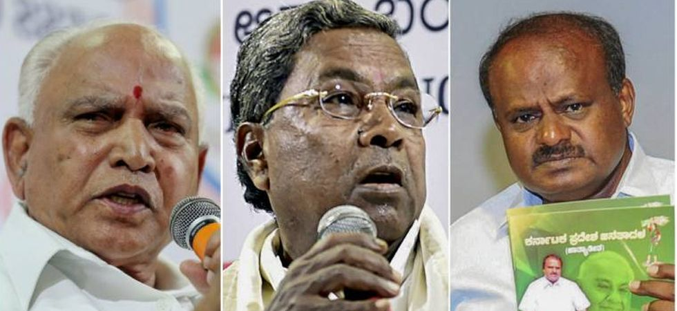 Karnataka Poll results to be announced on May 23