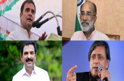 Lok Sabha Elections 2019: List of key candidates in Southern state of Kerala