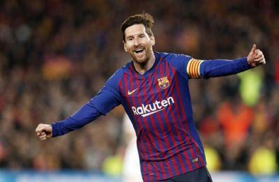 Lionel Messi, Sergio Aguero included in Argentina squad for Copa America 2019