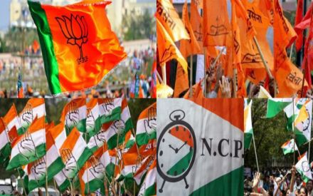 Lok Sabha Elections 2019: Here's political scenerio of