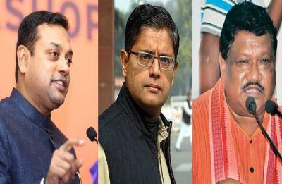 Lok Sabha Election Results 2019: From Sambit Patra to Jay Panda, here are key contestants in Odisha