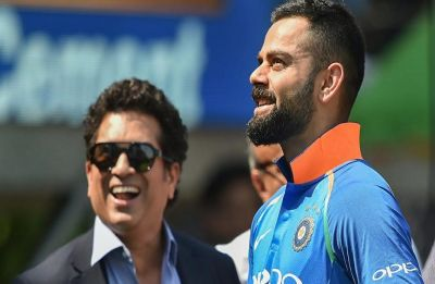 Sachin Tendulkar makes BIG statement on Indian team