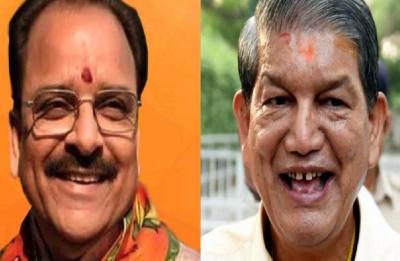 Lok Sabha Election Results 2019: From Harish Rawat to Ajay Bhatt, here are key contestants in Uttarakhand