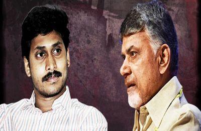 Andhra Pradesh Assembly Election Results 2019: CM Chandrababu Naidu submits resignation