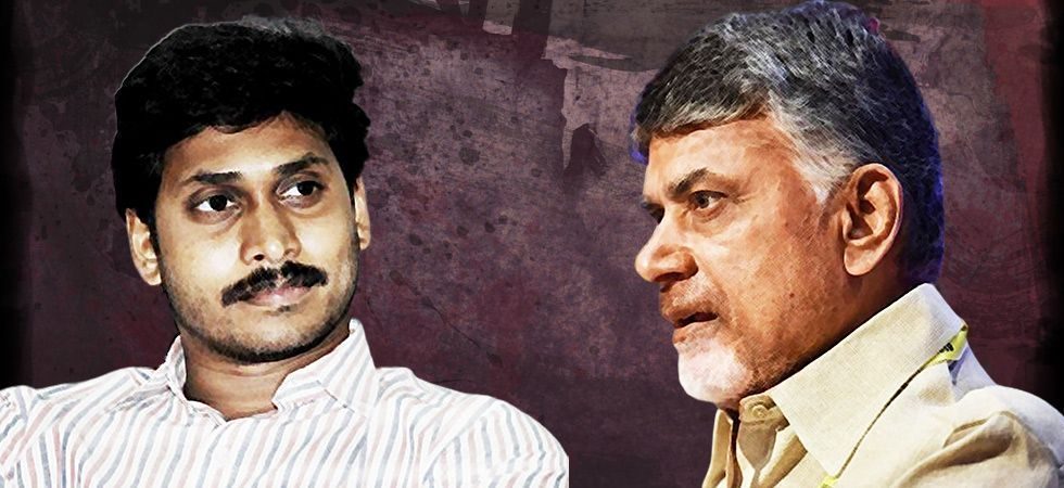 Andhra Pradesh Chief Minister N Chandrababu Naidu on Thursday resigned from his post.