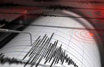 Earthquake measuring 5.8 on richter scale hits Andaman and Nicobar Islands