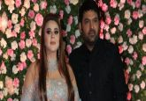 Kapil Sharma and wife Ginni Chatrath set to welcome their first baby?