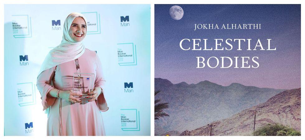 Jokha Alharthi, wins 'Man Booker Literature Prize' (Photo: Instagram)