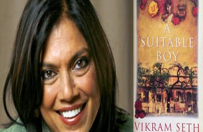 Mira Nair to adapt Vikram Seth's 'A Suitable Boy' into web series; know lead cast inside