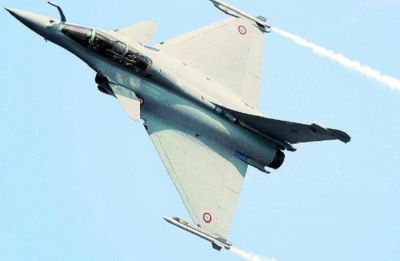 Attempted break in at Air Force Rafale Project Management Team office in Paris, Defence Ministry briefed