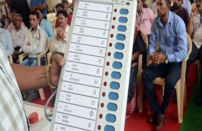Odisha Lok Sabha Election Results 2019 Updates: Basanta Kumar Panda leads from Kalahandi