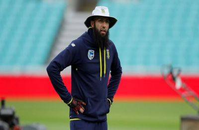 I'm hungrier than ever before, says Hashim Amla