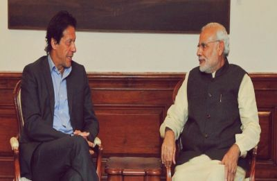 Imran Khan congratulates Narendra Modi on poll victory, says 'looking forward to working with him for peace, progress'