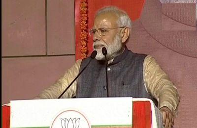 'Hindustan has won':PM Modi dedicates NDA's landslide victory to people of nation