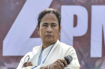 Lok Sabha Poll Results: As BJP surges in Bengal, Mamata Banerjee tweets - 'losers are not losers'