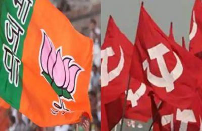 Tripura Lok Sabha elections 2019 results live: BJP ends Left dominance