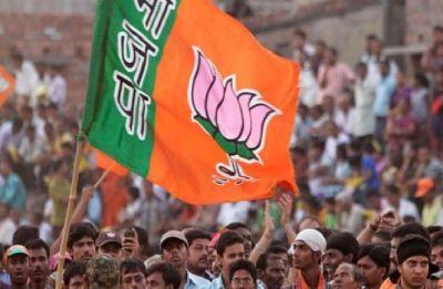 Himachal Pradesh Lok Sabha Elections Results: BJP set to win 4 seats