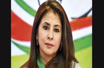 Lok Sabha Election Results: Urmila Matondkar set to lose to BJP's Gopal Shetty, cries foul over 'EVM discrepancies'