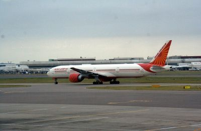 Air India expects 17 grounded aircraft to get back into operations