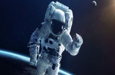 Can space travel cause harm to an astronaut's joints? Here's the truth