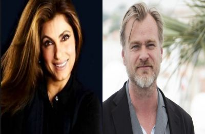 Dimple Kapadia to star in Interstellar director Christopher Nolan's film