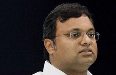 LS Polls Results 2019: In early trends, DMK front surges ahead in Tamil Nadu, Karti Chidambaram leads
