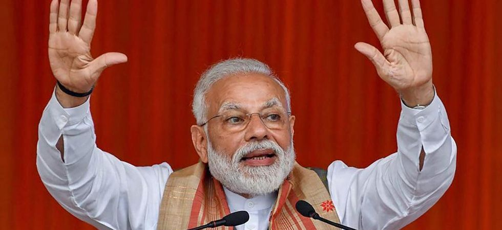 Lok Sabha Elections Results 2019: Narendra Modi readies for second term, BJP betters its 2014 tally of 272, show trends