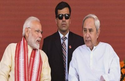 PM Modi congratulates Naveen Patnaik for his next term as Odisha Chief Minister