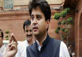 Jyotiraditya set to lose Scindias' traditional Guna seat, trails by over 1.2 lakh votes to BJP's KP Yadav