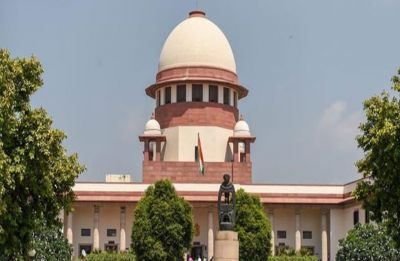 Supreme Court gets four new judges, now has full strength