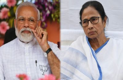 West Bengal Lok Sabha Election Results: BJP takes early lead in 19 seats, set to stop AITC's victory march