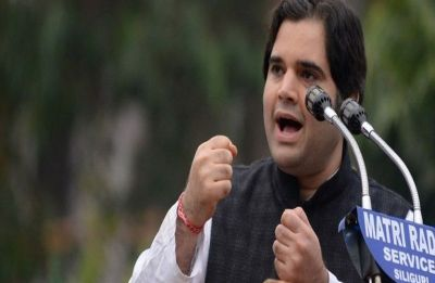 Lok Sabha Election Results 2019: Varun Gandhi wins Pilibhit by over 2.5 lakh votes