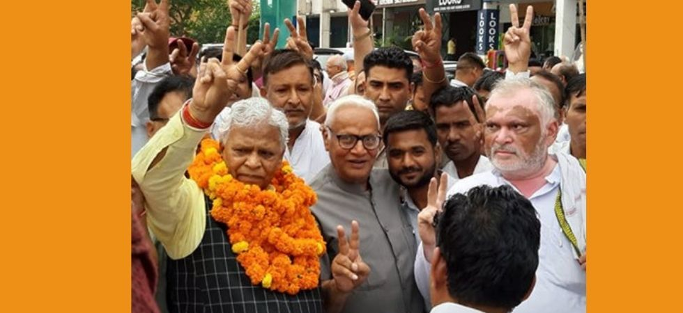 Haryana Lok Sabha Election Results 2019: The BJP made a clean sweep in Haryana winning all the ten seats