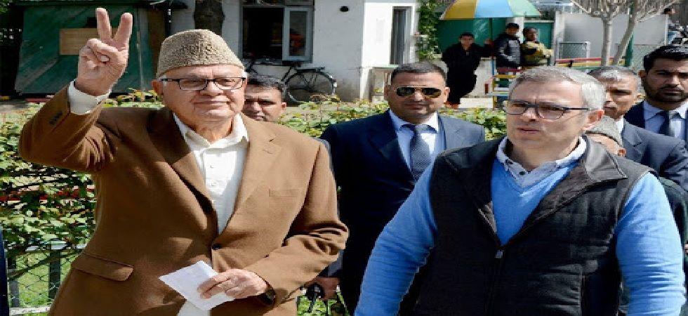 Jammu and Kashmir Lok Sabha Election Result: Farooq Abdullah won the Srinagar Lok Sabha seat in Jammu and Kashmir