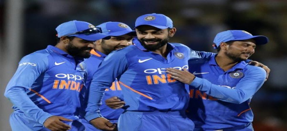 India will play their first league game against South Africa (Image Credit: Twitter)