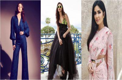 Alia Bhatt bags 'Most Desirable Woman of 2018' title, defeats Katrina Kaif and Deepika Padukone