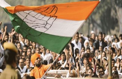 Congress wrests lone Lok Sabha seat in Puducherry from AINRC