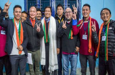 Arunachal Pradesh Assembly Election Results: BJP crosses magical 31-mark - Here is full list of Winners and Losers